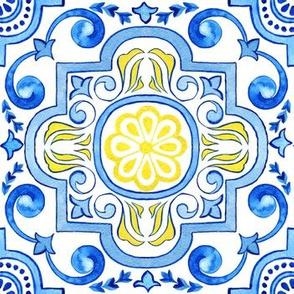 Azulejos from Porto