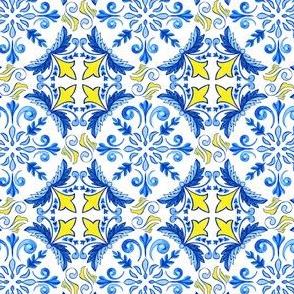 Azulejos for Kitchen