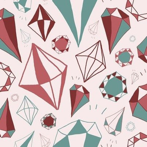 Diamond Heist - Neutral