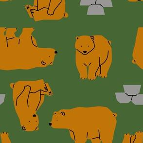 bear-green