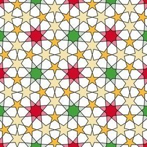 10561334 : U865E21 perfect5 : christmascolors