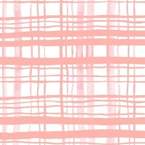 Perfect Pink Plaid