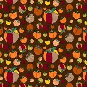 Fall Seasonal Fabrc