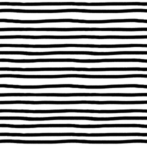 Thick stripes