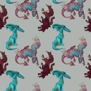 dragonpattern customer request Sabrina 3