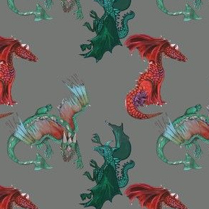 dragonpattern customer request Sabrina 5