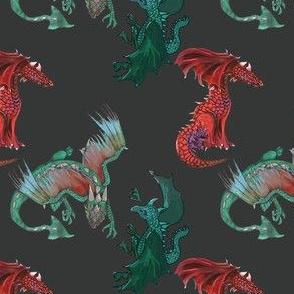 dragonpattern customer request Sabrina 6