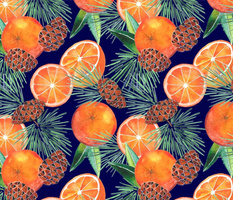 Maximal Orange