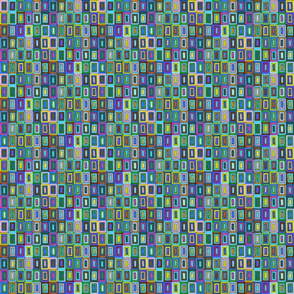 Cool Colorful Rectangles small