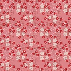 Cherry Blossom  Breeze Cherry