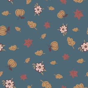 autumn icons by rysunki_malunki