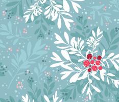 Christmas Botanical