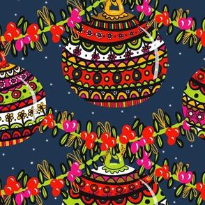 Max Ornaments