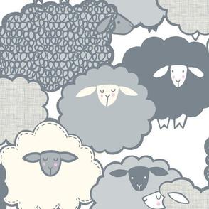 sheep shape KRYPTON