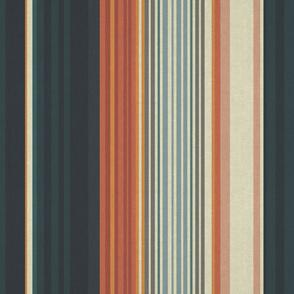 Phoenix Stripes { Bold }