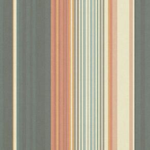 Phoenix Stripes { fade }