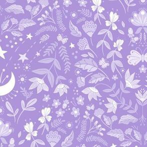 Moon Garden, Lavender
