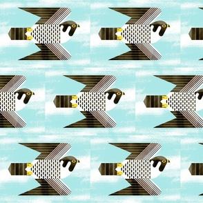 peregrine falcon 6x8