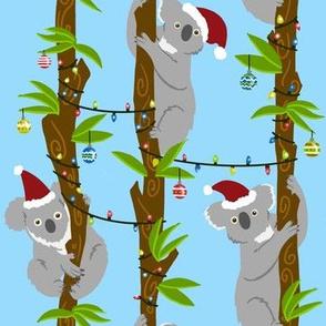 Christmas Koalas