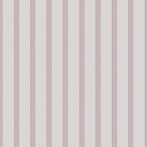 Dusky Pink Stripes
