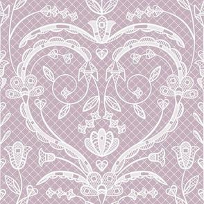 Dakota Floral Lace - pattern 2