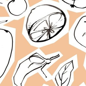 Fruits & Roots - Large - Pomme de terre