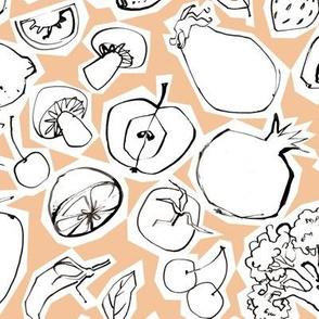 Fruits & Roots - Medium - Pomme de terre