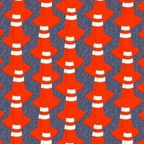 Traffic Cone Stripes