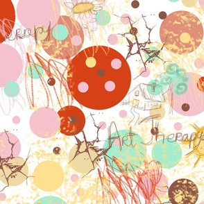 art therapy bubbles 3