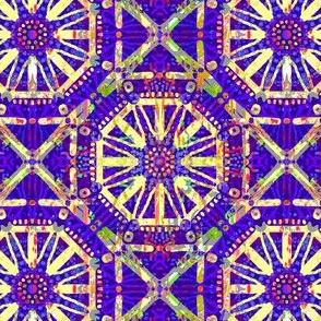 Fresh Colors: Bibi  - Wallpapered