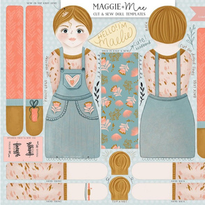 Maelie Doll