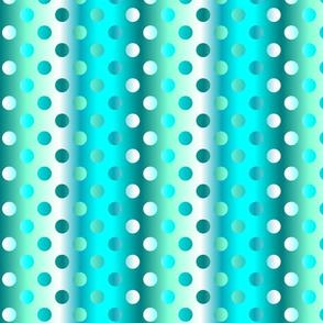 Grande ocean shades gradient dots