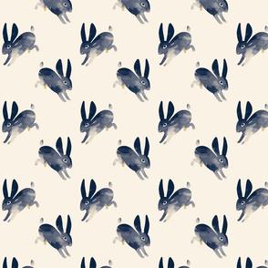 Shibori Rabbit tiny