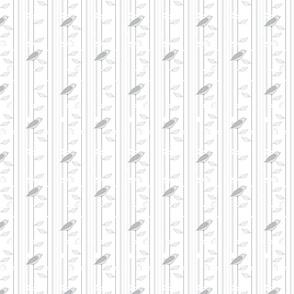 bird hiding in plain sight - SM - gray