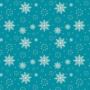 Snow Flakes 4