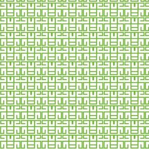 Green Mateo