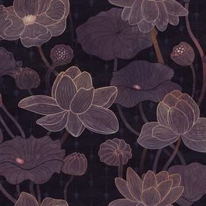Night Lotus