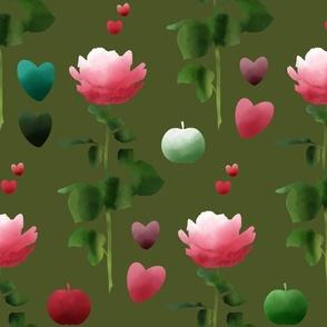 Rose500ArtistVoice