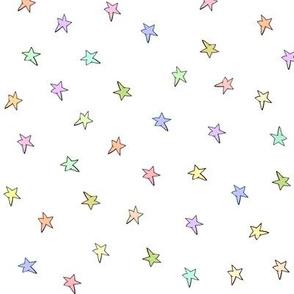 mac's stars