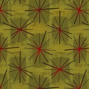 Atomic Stardust Olive