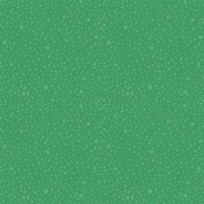 Nutcracker Coordinate - Snow | Green