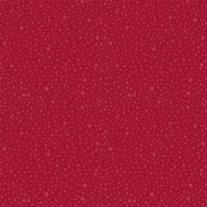 Nutcracker Coordinate - Snow | Red