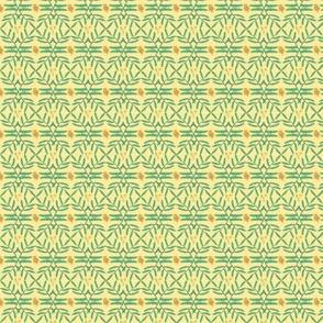 Marigold Leafy Vines Small scale