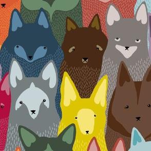 Wonderful Wolves Pack_Large