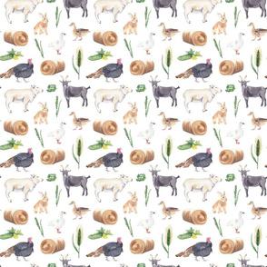 FarmPattern5_White