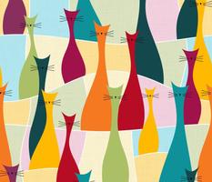 cats - ollie cat - bohemian