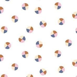 Marble Confetti