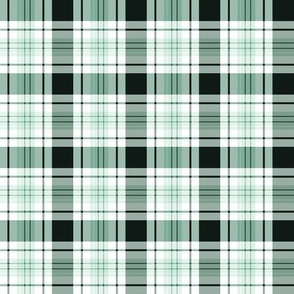 Simple Tartan Edgewood| Green |Renee Davis
