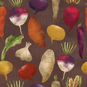 Root Veggies