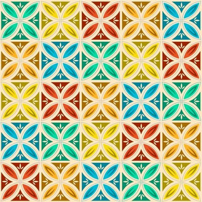 Untitled Tiles 02